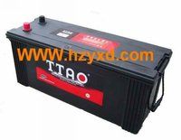 JIS90 Maintenance Free Auto 12V 90AH Car Battery