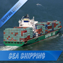 sea freight forward departure: china fast speed safty A+