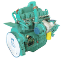 Pequeno China motores Diesel PTA780 series ( 200kva-375kva )