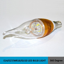 best price smd 5730 5630 led plastic candle light 3w e14
