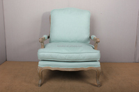 Classical french style furniture wooden cafe chair chair frames for upholstery