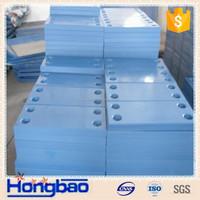Wear resistant uhmwpe marine fender panel with best price/Plastic quay fenders/carine fender pad