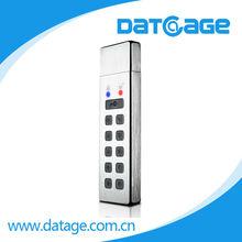 Datage Super Security Password/Fingerprint Encryption USB