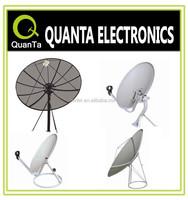 factory price ku band satellite dish 150cm