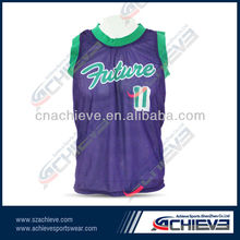 crew name brand basketball jersey with full sublimation manufacturer