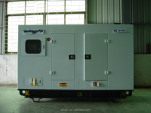 160KW diesel generator set the association of south-east Asian nations fair