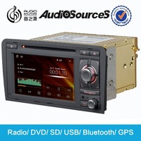 wholesale car audio with MFD SWC IPAS OPS Radio RDS Lossess Music