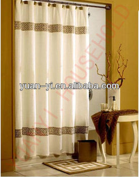 shower curtain valance luxury shower curtains buy shower curtain