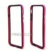 new design pc+tpu colorful frame bumper case for Samsung I8260 I8262 Galaxy Core