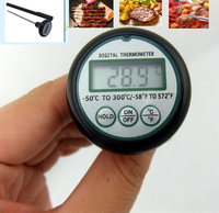 food and beverages tools probe instant read thermometer