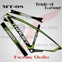 New Best-Selling Greatkeenbike carbon dengfu bike mtb frame