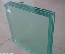 5mm +pvb+5mm laminated glass