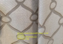 2015 new polyester Jacquard fabric for upholstery