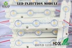CE/RoHS IP67 Samsung 3LEDs 5630 SMD LED Module Prefabricated Houses