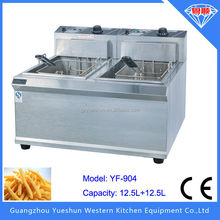Multipurpose electric chips making machine
