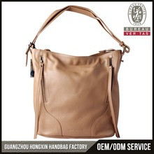 2015 New product in china succinct fashion bags ladies handbags guangzhou