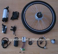 Li-ion battery electric kit for bicycle 36V