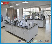 2015 high performance new lab furniture products in market epoxy resin lab bench top