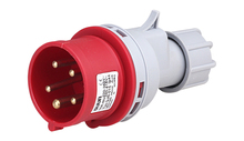 2015 wenzhou products three-phase plug industrial