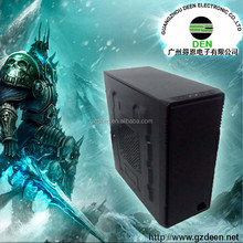 China wholesale full tower atx gaming computer case, special design computer case