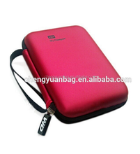 Wholesale New product HDD external enclosure carrying case