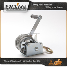 Low Price Galvanized Hand Winch