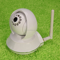 Wholesale indoor ip camera up to 16 preset positions Email alert cctv camera