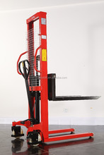 Priority !Ce hand hydraulic stacker series for wholesale