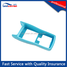 OEM & ODM Plastic Injection Molding Covers According to Customers Design