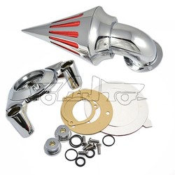 BJ-AC230 Custom air cleaner chrome chopper accessories for sportstar