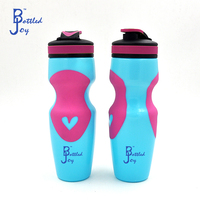 new products 2016 sport vacuum travel bottle, 750ml plastic sport water bottle brand names
