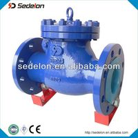 China Manufacturer Facory Producer Swing Check Valves