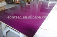 Factory Best Quality High Gloss Laminate UV MDF Sheet