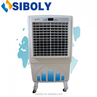 Electrical Power Source and New Condition Office mobile air cooler small air cooler