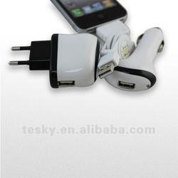 desktop smart charger for iphone 4