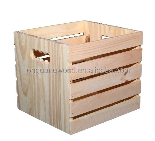 Wooden wine boxes for sale wooden wine racks with lid for Where to buy used wine crates
