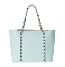 Extremely elegance designer handbags wholesale china latest college girls shoulder bags Amazing 100% genuine leather handbags