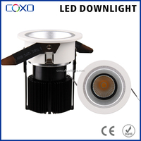 Hot sales and high quality hanging lights led cornice downlight