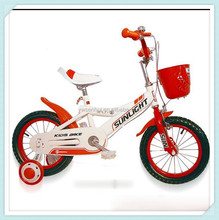 16' inch Babi princess children bicycle new model/ children bicycle for 10 years old child