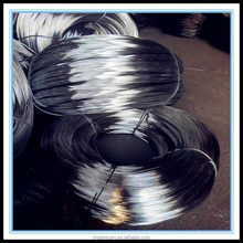 Hot galvanized steel wire for Netting, woven wire mesh,Tianjin factory