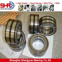 Cylindrical roller bearing SL182207 full complement bearing slewing crane bearing