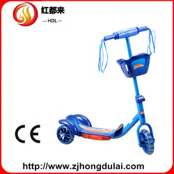 HDL~706 Outdoor Sports sales scoter cargo tricycle