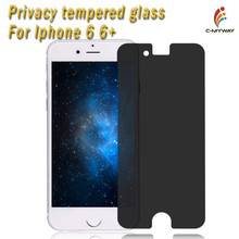 """For iPhone 6 Plus+ 5.5"""" Screen Film Protector - CLEAR / ANTI-GLARE / PRIVACY - Select Option Available"""
