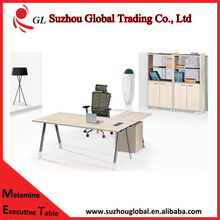 Hot sale office desk table specifications
