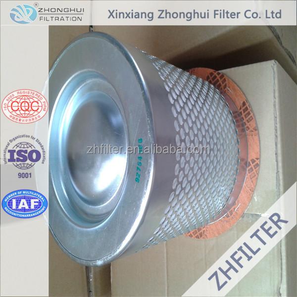 Ingersoll Rand compressor air-oil separator filter element 92062132