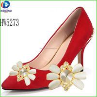 fashion wedding engagement shoe clips