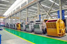 automatic stone crusher plant machine manufacturer