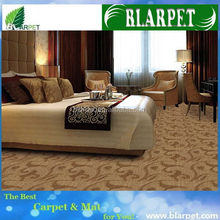 Newest branded machine tufted print carpet