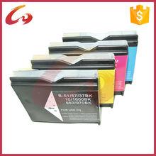 Cartuchos de impresora para dcp-153c/157c
