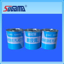 The highest quality medical zinc oxide adhesive plaster for medical applications
